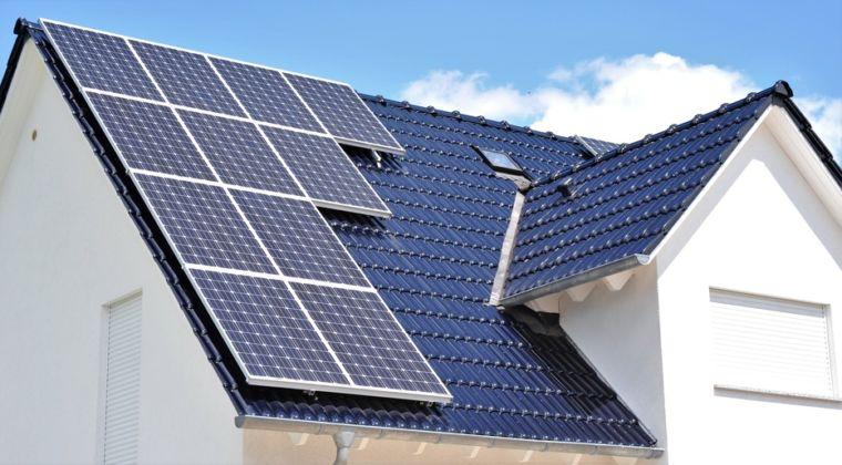 Photovoltaikanlage Singer Mering